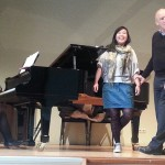 The Lieder Academy - Masterclass with Kelvin Grout